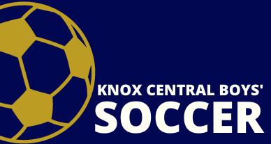 Knox Central Boys Soccer