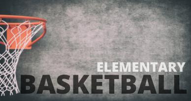 Elementary Basketball Game